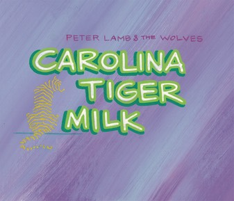 Carolina Tiger Milk cover