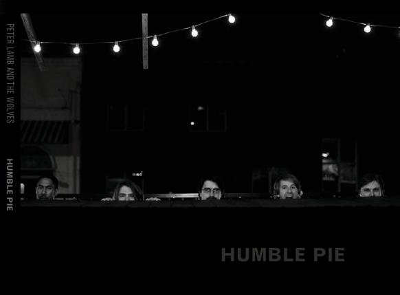 HumblePie Cover