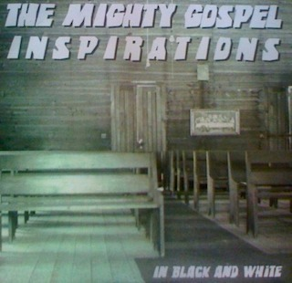 Mighty Gospel Inspirations CD